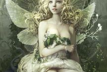 Fairy  Art  That  I  Like