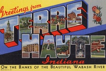 TERRE HAUTE LOVE ❤️ / Terre Haute Indiana is such a Wonderful City to live in, and we are Proud to say that it is Our Hometown❤ / by kathie burkhart