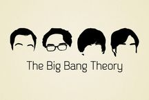 Television The Big Bang Theory / One of the best comedies on TV! / by John Pierce