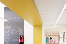 School - interiors