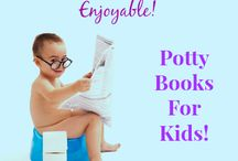 Potty Training Kids / Here you can pin info, tips and tricks related to potty training for toddlers or kids. You pin others stuff too if you feel the need. No more than 5 at a time please or else spammers will be deleted. To join please follow the board including the main board @imanaturalchick. Email the board at pottyseatsforkids {at}gmail{com} to request an invite, with subject as Board Invite.