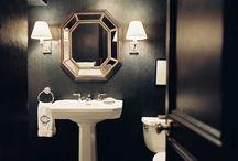 warrix guest bathrooms