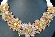 Beaded Jewelry / by Regina Atkins