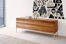 Furniture / by mossdesign