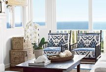 Coastal Living Boutique  / Straight from the pages of Coastal Living, our editor's picks and designs bring you the best in seaside style. http://www.wayfair.com/CoastalLiving / by Wayfair.com