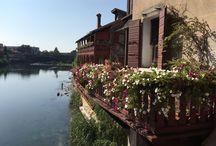 BELLA ITALIA - BEATIFUL ITALY / Il bel paese-beautiful country