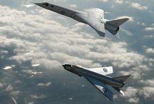 Britische Kampfflugzeuge