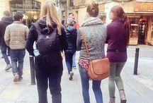 Writing Retreats in Barcelona, Spain!