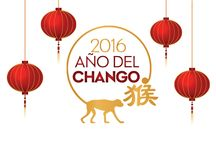 #YearOfTheMonkey / ¿Cómo te va a ir este año de acuerdo al calendario chino? Descúbrelo mes con mes y compártenos una foto con tus changuitos favoritos.
