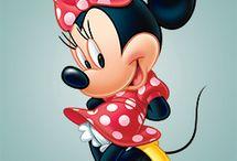 Favorite Disney Characters