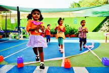 """""""RUN,RUN AND PLAY MY LITTLE ONE… / It's said by the Great Indian Poet Maha Kavi Bharathi, """"RUN,RUN AND PLAY MY LITTLE ONE…  https://whitefieldspreschools.com/2016/12/03/runrun-and-play-my-little-one/"""