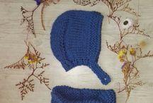 """tricot enfant / tutos sur mon blog, """"etfélicie.canalblog.com""""."""
