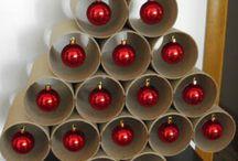 kerstboom maken
