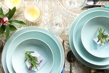 ELE Create a Simple Table Setting