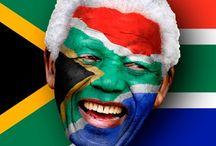 Madiba  / In memory of Nelson Mandela