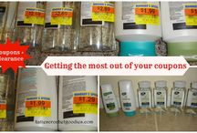 a couponing start