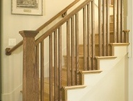 Indoor stair case ideas