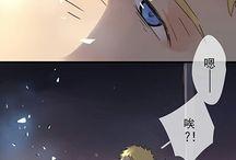 Naruto/minato