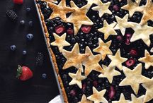 BERRIES / by Kara's Cupcakes