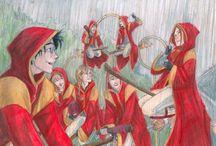 Quidditch Time