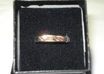 Engagement Rings & Wedding Bands / by Angela Moran Bustamante