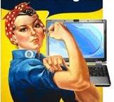 Thuiswerkideeën voor en door moeders / Veel moeders zijn op zoek naar thuiswerk. Maar het beste thuiswerk, is werk dat jezelf creëert. Op Het Moederbedrijf vind je thuiswerkideeën voor en door moeders!
