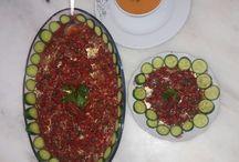 2017 Gaziemir Aşçılık kursu