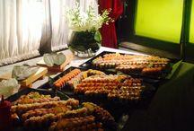Shinto events / Tutta la sezione di Shinto in ambito di eventi. Immagini che raccontano i nostri catering all'esterno