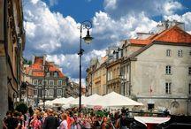 Warschau / Foto