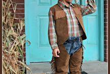 Cowboy Dim