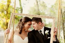 Wedding Picture Ideas / by Jamie Ann