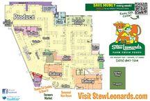 Norwalk Location / by Stew Leonard's