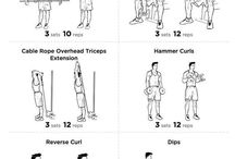 printable workout