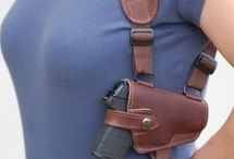 How to carry stuff / Bags, holsters, scabbards, sheaths... made of leather, canvas or other stuff