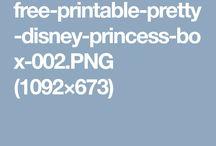 Prințese
