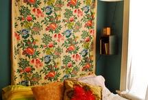bedroom. / by Chloë Bennett