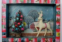 Love reindeer