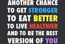 Quotes Fitness inspiration