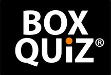 Box Quiz / Playing cards, boxes and more