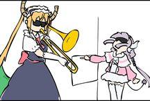 Kobayashi-san chi no maid dragon