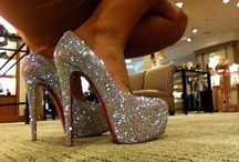 Shoe Love / Shoe's to die for