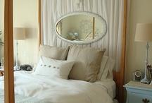 Bedrooms / by Marie Minyard Jones