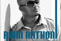 Great Inspirational Music (Rahn Anthoni)