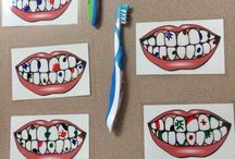 Teeth nursery