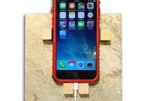 iPhone Stand / iPhone Stand / by JumpUSA