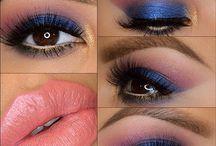 mooie make up