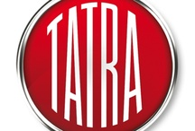 auta - TATRA