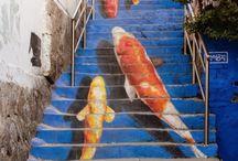Streets Art