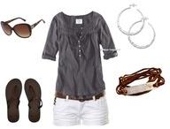 My Style / by Jaylene Abeyta