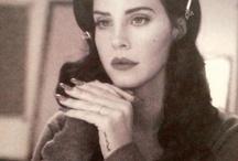 Cantora / Lana Del Rey